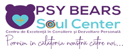 PSY BEARS SOUL CENTER Logo